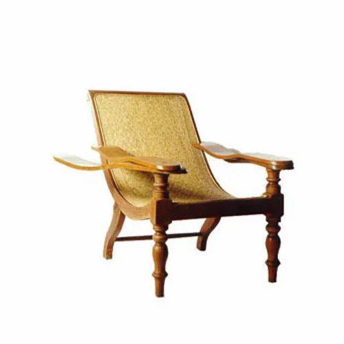 Wooden Designer Chairs