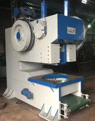 Mechanical C- Frame Power Press