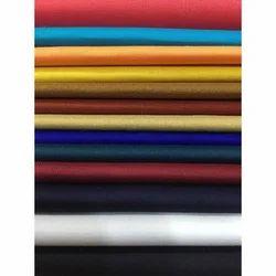 Plain Fancy Cotton Tensile Fabric, GSM: 100-150