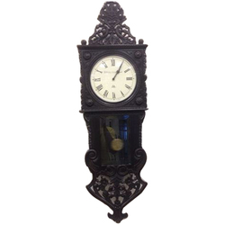 gift in clock gujarat and manufacturers india by watches eminence htm pendulum morbi manufacturer