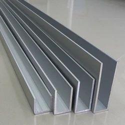 Aluminium Channel at Rs 230 /kilogram | Aluminium Channels