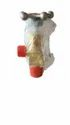Fire Extinguisher CO2 Valve