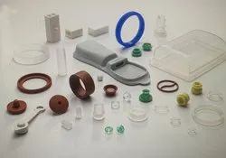 Silicone LSR Medical Use Parts