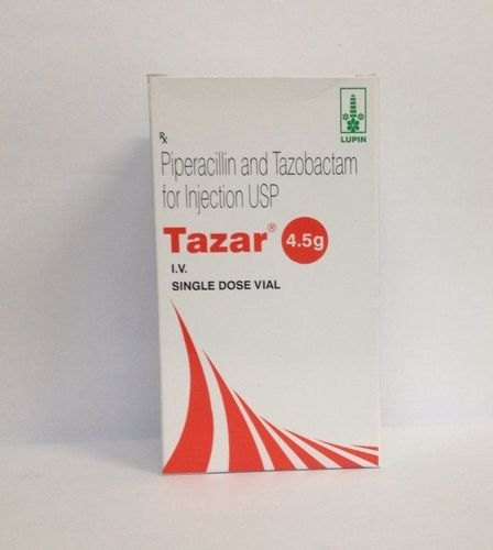 Tazar 4.5 mg Injection, Packaging Type: Vial with Stopper, Rs 200 /piece |  ID: 20898492597
