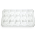 Chocolate Packaging Plastic Trays