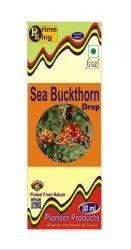 Sea-Bukthorn Drop