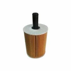 Automobile Oil Filter