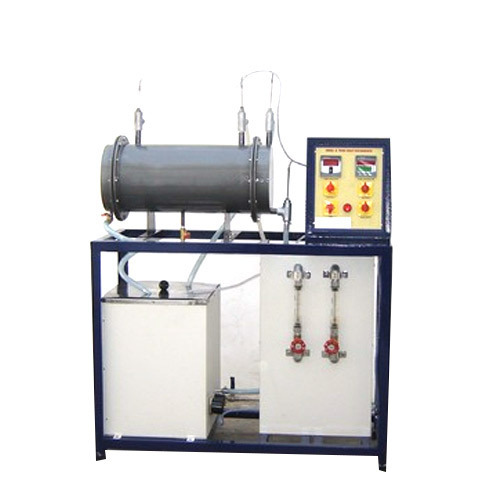 Water To Air Heat Exchanger Trainer, Oil, Rs 25000 /piece, Global ...