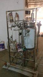 Cylindrical Fermenter Machine Repairing Service