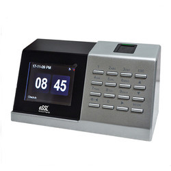 Biometric D2 - Countertop Wi-Fi Time Attendance System