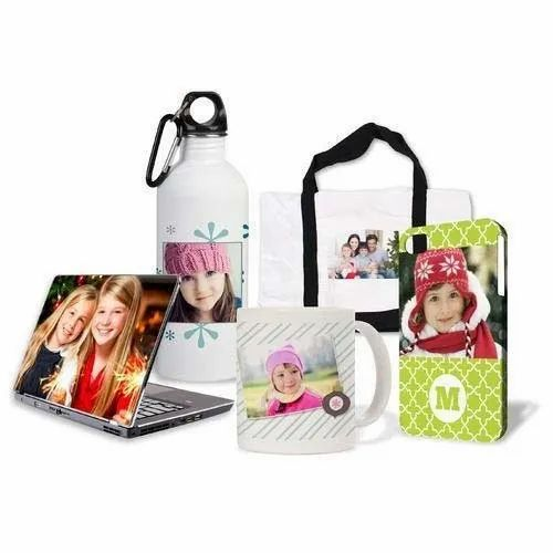 Gift Printing Service