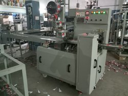 PVC Tape Packing Machine