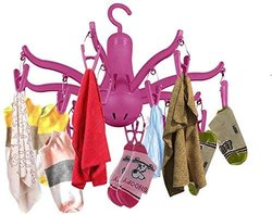 8 Claw Octopus Hanging Dryer