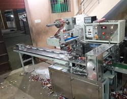 Kulfi Ice Packing Machine