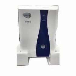 Plastic Pureit Water Purifier, Capacity: 7 L