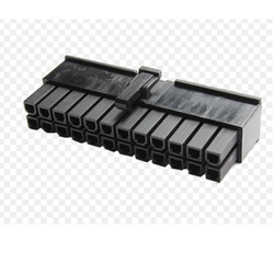 Main Power Connectors