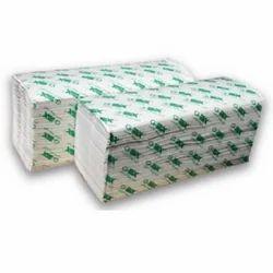 White Paper M Fold Tissue