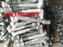 Railway Channel Sleeper Fittings