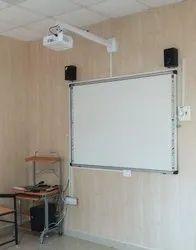 Smart Teaching Board