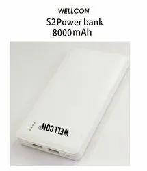Power Bank (8000 mah)