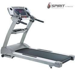 CT755 Cardio Fitness Motorized Treadmill