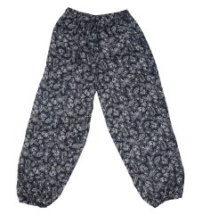 Japanese Kappogi - Pants