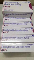 Azel (Enzalutamide)