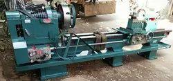 12feet Heavy Duty Lathe Machine