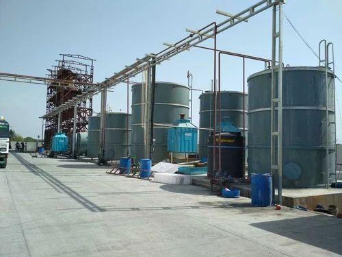 Mechanical Engineering Design Services - Plant Design Services