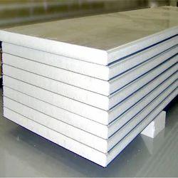 Steel Prefab Panels