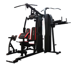 Multi Station Gym Cosco CG-125