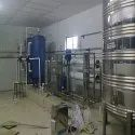 Turnkey Project For Bulk Drugs Grinding Plant
