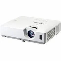 Hitachi CP-RX250 Projector