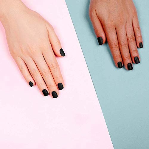 O3 Plunge Black Magic And Wonderland Nail Paint Polish Lacquer Color
