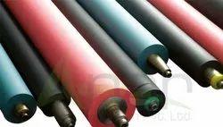 20 KN Rubber Roller