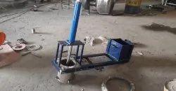 Hydrolic Sev Machine