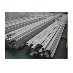 Stainless Steel Hollow Section Pipe