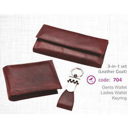Promotional Leather Giveaways