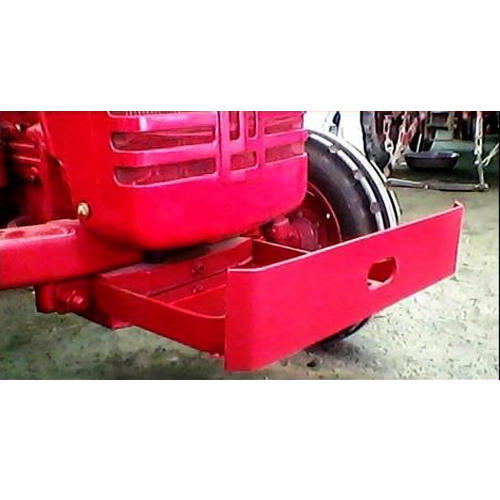 Mahindra Tractor Bumper