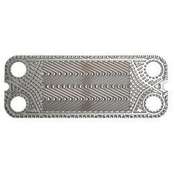 Gasket Heat Exchanger Plate
