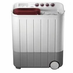 Samsung WT657QPNDPGXTL 6.5 kg Semi Automatic Top Load Washing Machine White
