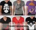 T-shirt Branding Advertisement Service
