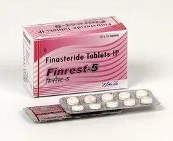 Finrest-5 Mg Tab