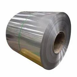 Platinum Sheet Coil