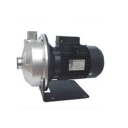 MS/MSS Light Stainless Steel Horizontal Single-stage Centrifugal Pump