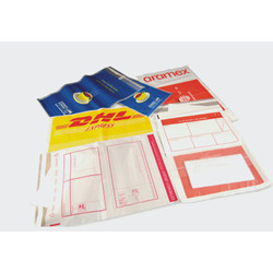 Plastic Courier Bag At Best Price In India