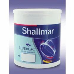 Superlac Satin Finish Enamel Shalimar Paint