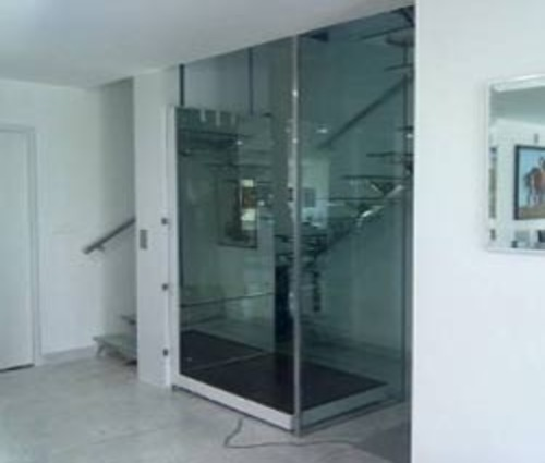 Wheelchair Lift For Car >> Hydraulic Lifts - Indoor Home Lifts Manufacturer from Chennai