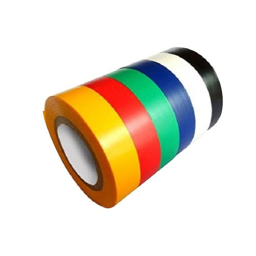Mantram Wire Harness Insulation Electrical Tape Rs 139 Box Id