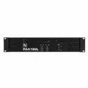 Quad 150 W Per Channel Power Amplifier